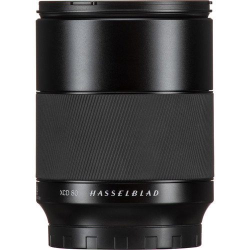 Hasselblad XCD 80mm f/1.9 Lens