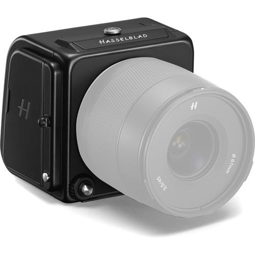Hasselblad 907X Special Edition Medium Format Mirrorless Camera