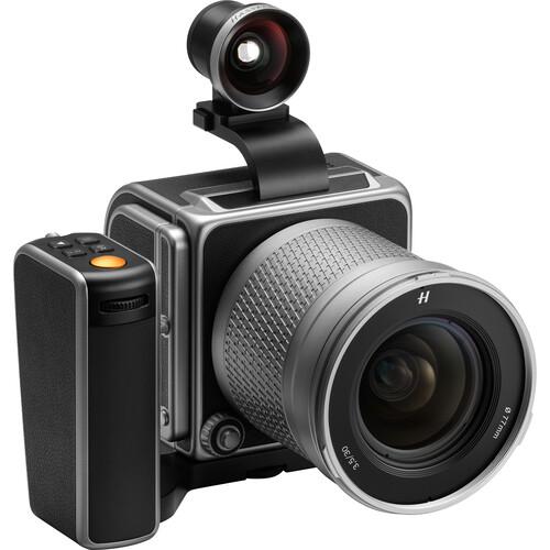 Hasselblad 907X Anniversary Edition Medium Format Camera Kit