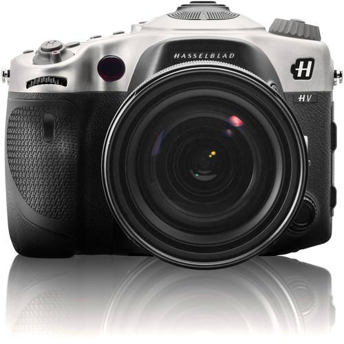 Hasselblad HV DSLR Camera with 24-70mm Lens