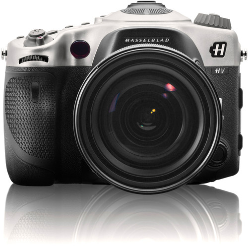 Hasselblad HV DSLR Camera with 24-70mm Lens