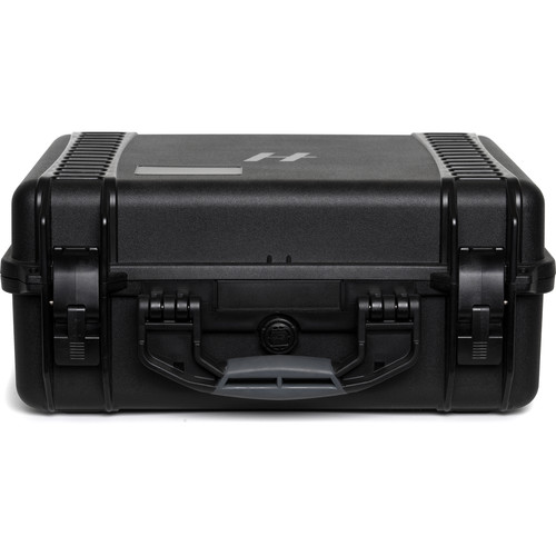 Hasselblad H-System Hard Case with Foam Insert (Black)