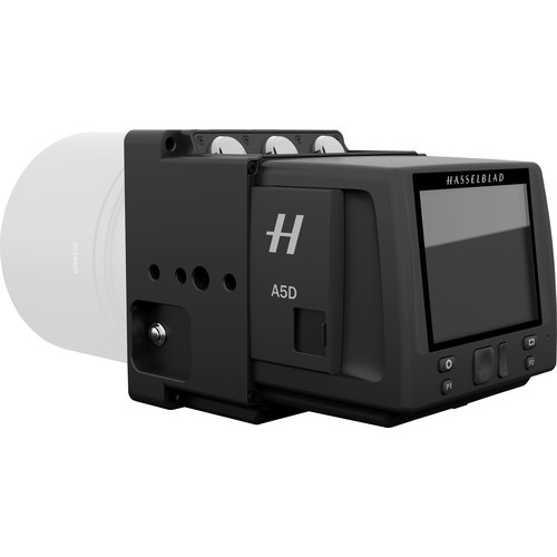 Hasselblad A5D-80 Aerial Digital Camera