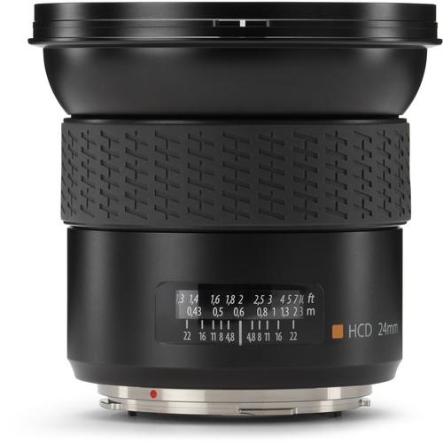 Hasselblad HCD 24mm f/4.8 Aerial Lens