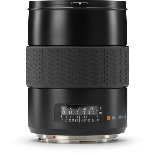 Hasselblad HC 50mm f/3.5 II Aerial Lens