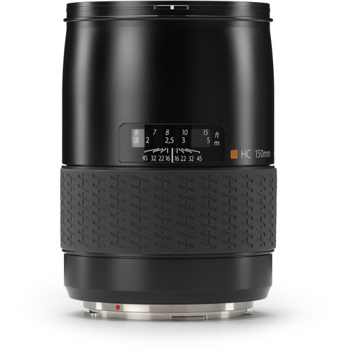 Hasselblad HC 150mm f/3.2 N Aerial Lens