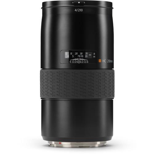 Hasselblad HC 210mm f/4 Aerial Lens