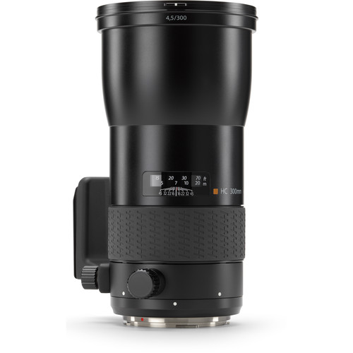 Hasselblad HC 300mm f/4.5 Aerial Lens