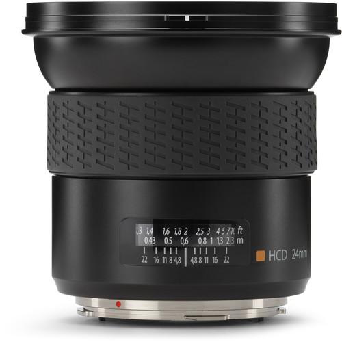 Hasselblad HCD 24mm f/4.8 Lens