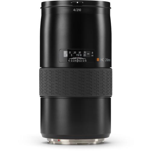 Hasselblad HC 210mm f/4 Lens