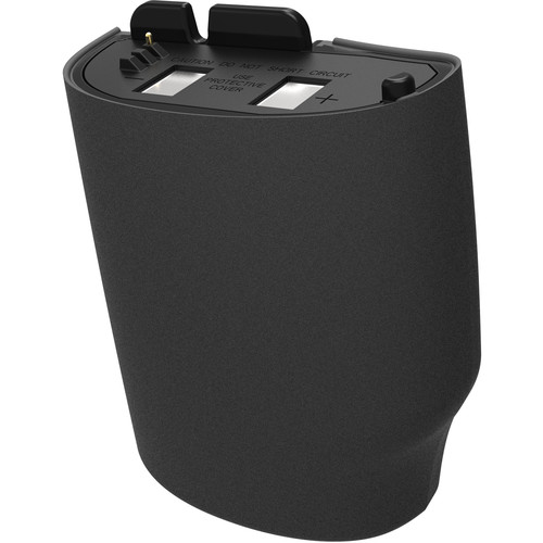Hasselblad Rechargeable Li-Ion 3200 Battery Grip for H Cameras (7.2V, 3200mAh)
