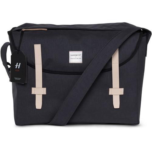 Hasselblad Sandqvist Messenger Bag (Black)