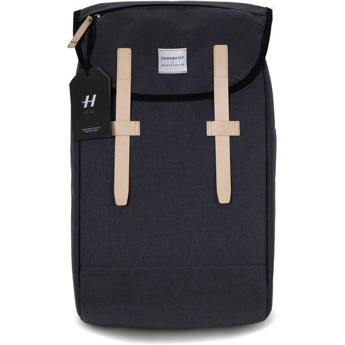 Hasselblad Sandqvist Backpack (Black)