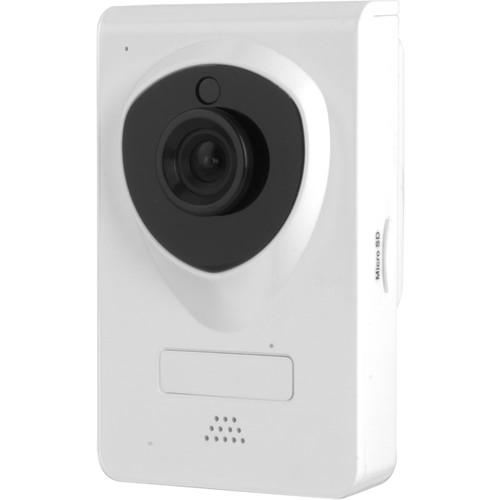 Hauppauge mySmarthome 1.3MP Wi-Fi Camera with Night Vision
