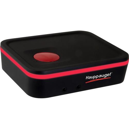 Hauppauge HD PVR Raw 60 Streamer/Recorder