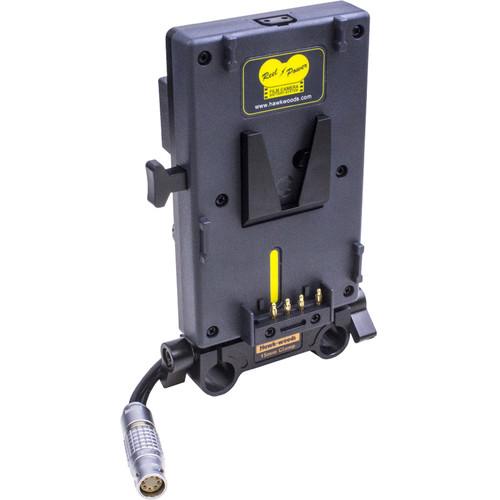 Hawk-Woods RP 15mm - Alexa Mini Power Adaptor (Fixed)