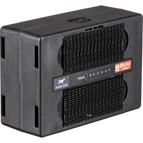 Hawk-Woods 14.4V Sticky Battery Pack (75W)