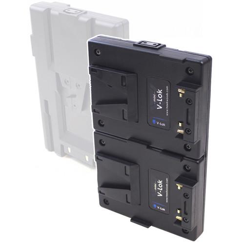 Hawk-Woods VL-MCF2 Mini V-Lok Hot Swap Camera Plate for RED