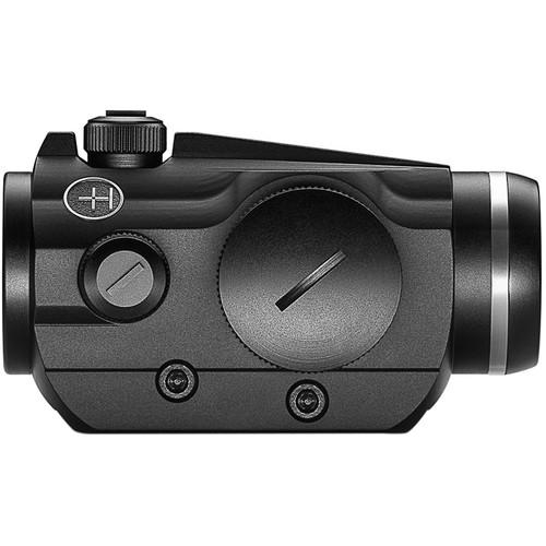 Hawke Sport Optics Vantage 1x25 Red Dot Sight (Weaver Rail)