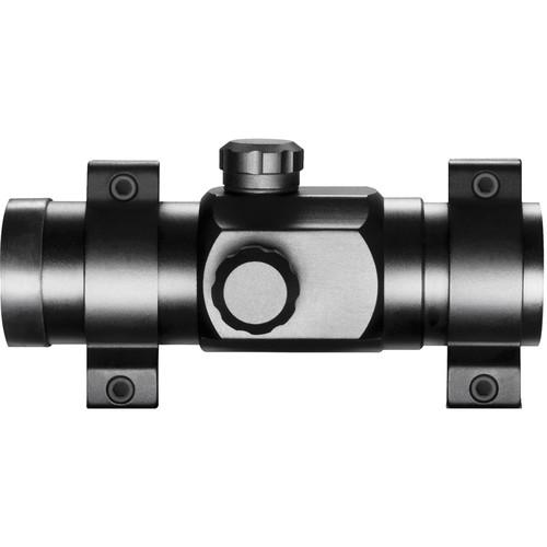 Hawke Sport Optics 1x30 Red Dot Sight (Weaver Rings)