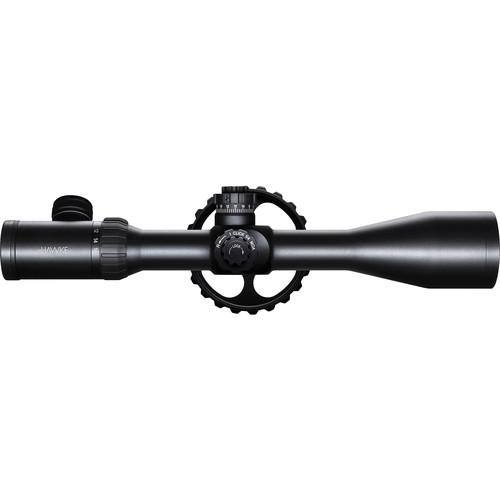 Hawke Sport Optics 4-16x50 Airmax 30 Side Focus Riflescope (AMX Ranging Duplex Illuminated Reticle)