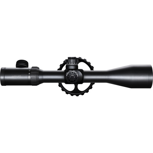 Hawke Sport Optics 4-16x50 Airmax 30 Side Focus Riflescope (AMX Ranging Duplex Illuminated Reticle)