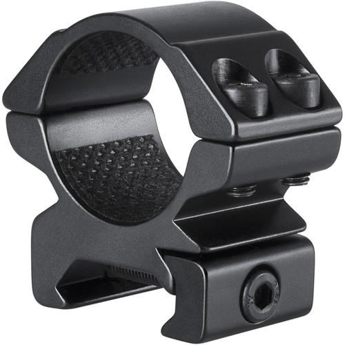 Hawke Sport Optics 2-Piece 30mm Match Mount for Weaver Rails (Low)