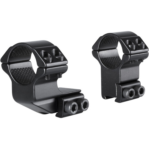 "Hawke Sport Optics 1"" Reach Forward Scope Mounts (1"" Extension)"
