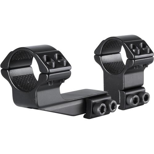 "Hawke Sport Optics 1"" Reach Forward Scope Mounts (2"" Extension)"