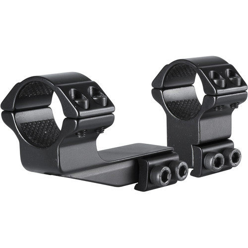 "Hawke Sport Optics 1"" Reach Forward Scope Mounts (2"" Extension)"