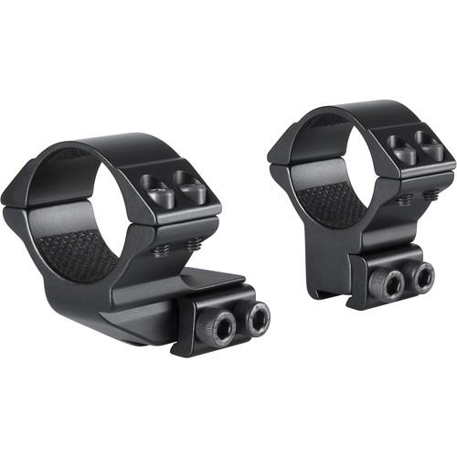 "Hawke Sport Optics 30mm Reach Forward Scope Mounts (1"" Extension)"