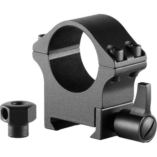 "Hawke Sport Optics Professional 1"" Steel Riflescope Rings (Medium)"