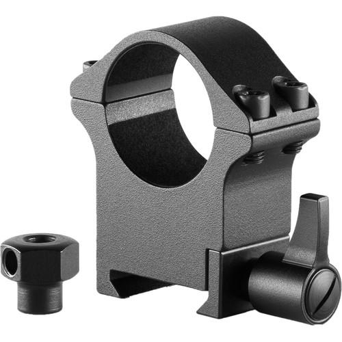 "Hawke Sport Optics Professional 1"" Steel Riflescope Rings (High)"