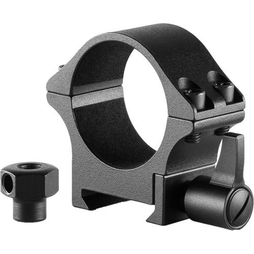 Hawke Sport Optics Professional 30mm Steel Riflescope Rings (Low)