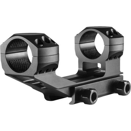 "Hawke Sport Optics One-Piece Tactical AR Cantilevered Riflescope Mount (1"" Maintube)"