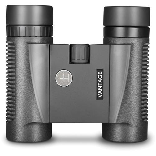 Hawke Sport Optics 8x25 Vantage Binoculars (Gray)