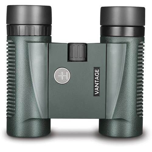 Hawke Sport Optics 10x25 Vantage Binocular (Green)