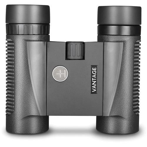Hawke Sport Optics 10x25 Vantage Binocular (Gray)