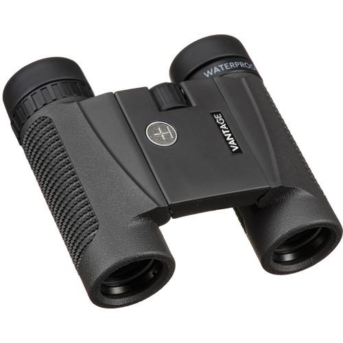 Hawke Sport Optics 12x25 Vantage Binoculars (Gray)