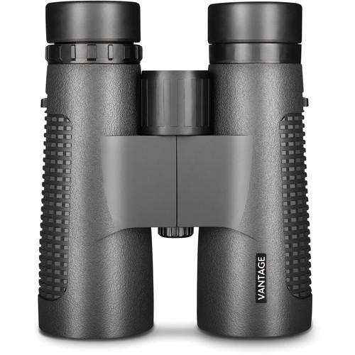 Hawke Sport Optics 10x42 Vantage Binocular v2 (Gray)