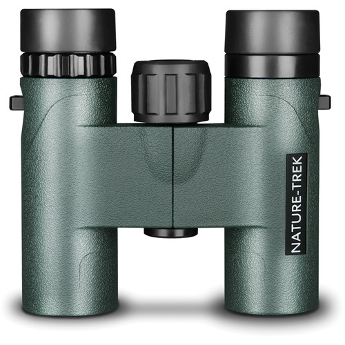 Hawke Sport Optics 10x25 Nature-Trek Binocular (Green)