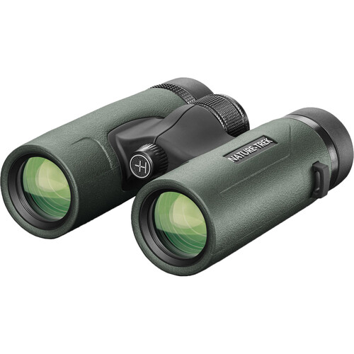 Hawke Sport Optics 8x32 Nature-Trek Binocular (Green)