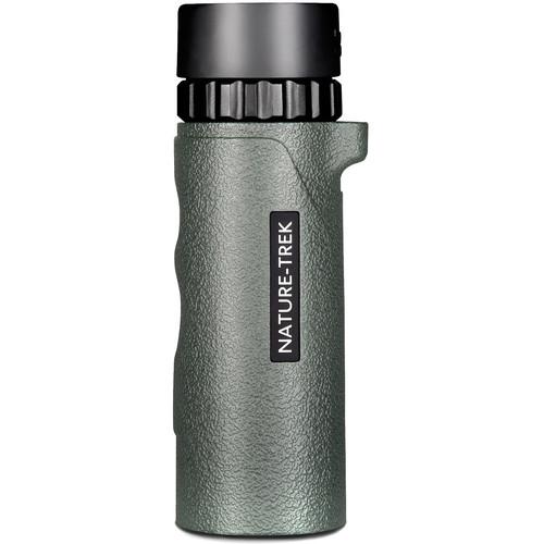 Hawke Sport Optics 10x25 Nature-Trek Monocular (Green)