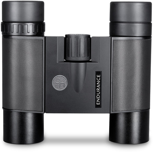 Hawke Sport Optics 10x25 Endurance Compact Binocular (Black)
