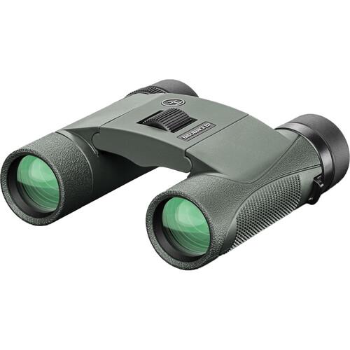 Hawke Sport Optics 8x25 Endurance ED Compact Binocular (Green)