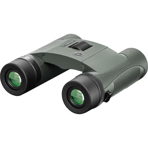 Hawke Sport Optics 10x25 Endurance ED Compact Binocular (Green)