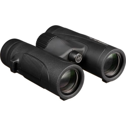 Hawke Sport Optics 8x32 Endurance ED Binocular (Black)