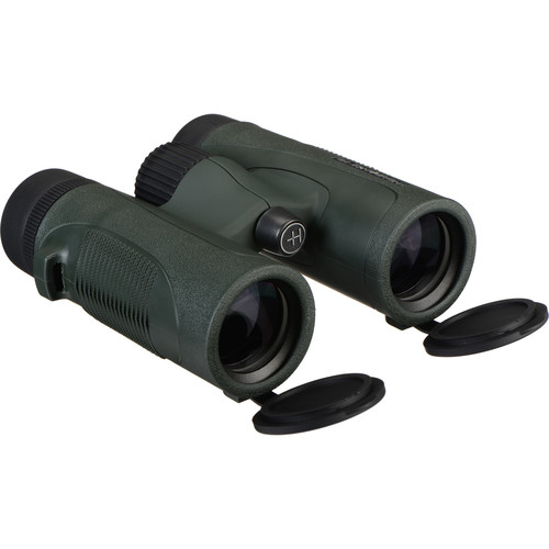Hawke Sport Optics 10x32 Endurance ED Binocular (Green)
