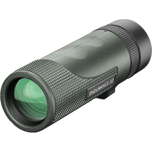 Hawke Sport Optics 8x25 Endurance ED Monocular (Green)