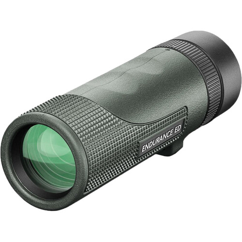 Hawke Sport Optics 10x25 Endurance ED Monocular (Green)